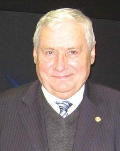 Четверушкин Борис Николаевич