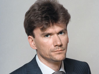 Опанасенко Всеволод Юрьевич
